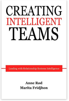 Creating Intelligent Teams